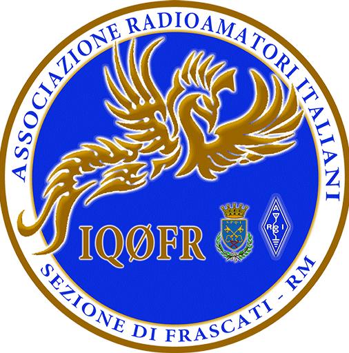 IQ0FR – A.R.I. Frascati